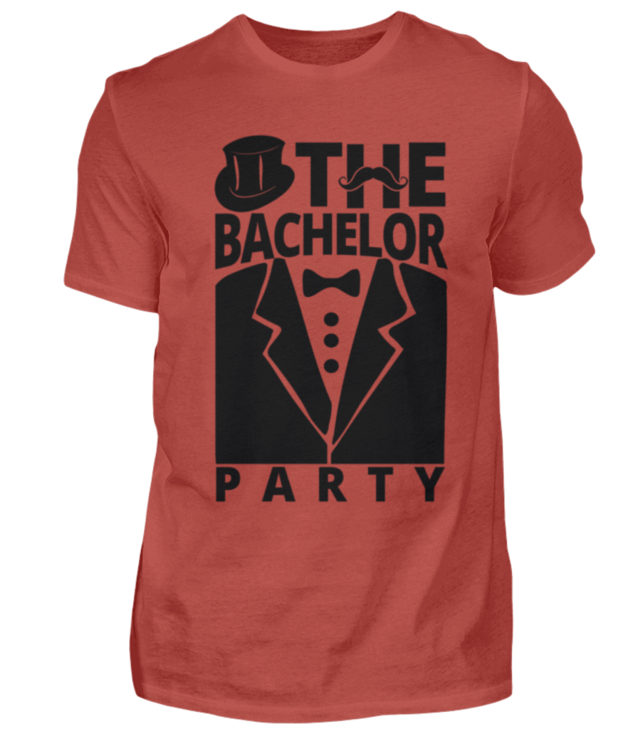 Junggesellenabschied the Bachelor Party JGA